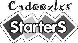 Cadoozles® Starters